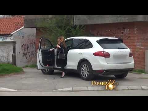 Viki Miljkovic - Paparazzo lov - Prilog - (TV Pink 2018)