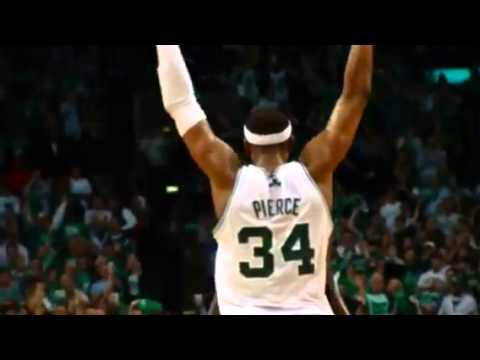 Boston Celtics - I'm Shipping up to Boston
