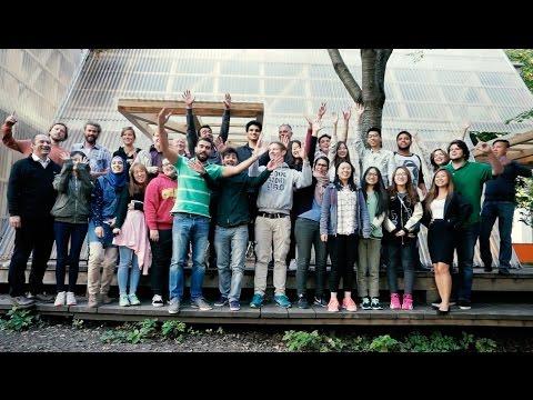 International Summer University Darmstadt 2016
