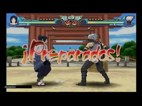 Naruto Shippuden: Clash of Ninja Revolution 3 - 5 Online Wi-Fi 2019
