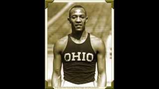Jesse Owens; A Short Biography