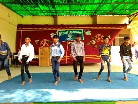 Saint Francis High school Bhikanpur Ghaziabad
