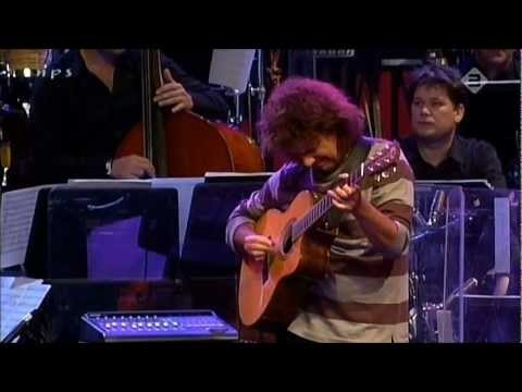Pat Metheny and The Metropole Orchestra 2003 ~ First Circle