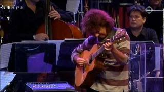 Pat Metheny and The Metropole Orchestra (2003) ~ First Circle