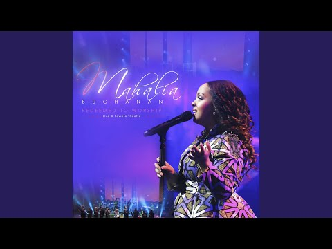 Redeemed to Worship (Live)