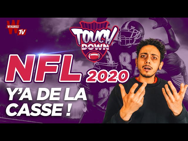 🏈 La NFL remplit l'infirmerie : débrief Week 2 & preview week 3 🔥 (football américain)