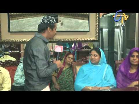 Ramzan ki Rounaqein - Banglore - Episode-23- On 22nd July 2014