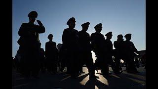 快讯:习近平急调三万重兵入京!不再信任国安公安。七一会不会出大事