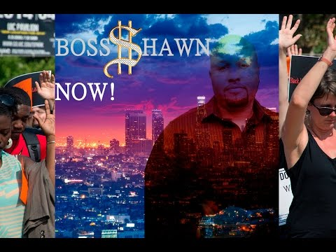 BOSS SHAWN - NOW