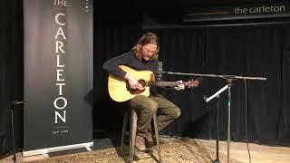 Gambar cover Live at The Carleton with Jon Cornwall