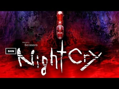 Project Scissors NightCry Full HD 1080p Longplay Walkthrough