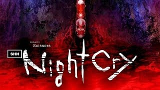 Project Scissors NightCry Full HD 1080p Longplay Walkthrough Gameplay No Commentary