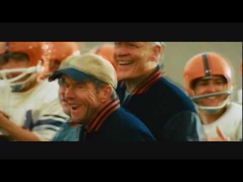 The Express The Ernie Davis Story - Trailer ( HD )