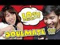 Soulmate | Lo Pikir?!! #3