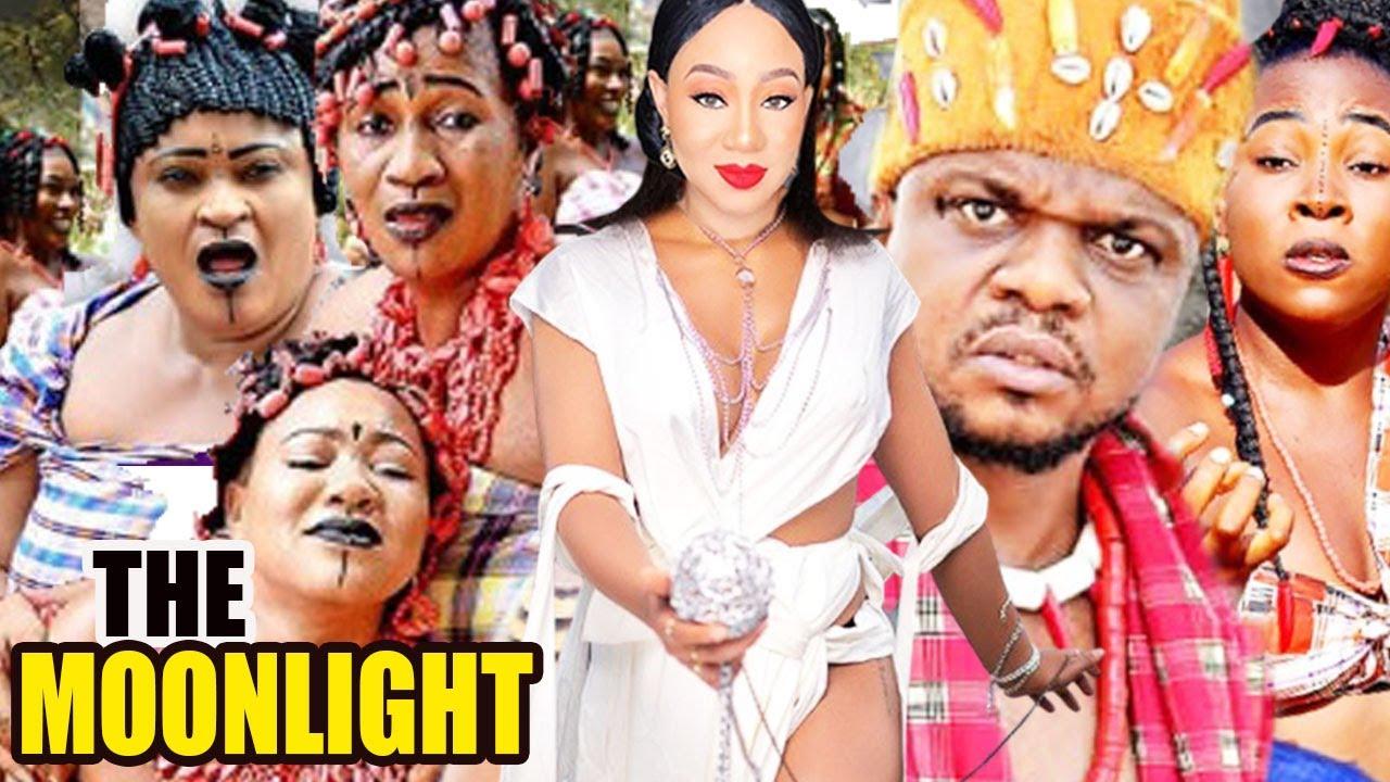Download The Moonlight Complete Part 1&2-[NEW MOVIE]KEN ERICS|CHINENYE UBA LATEST NIGERIAN MOVIES 2021