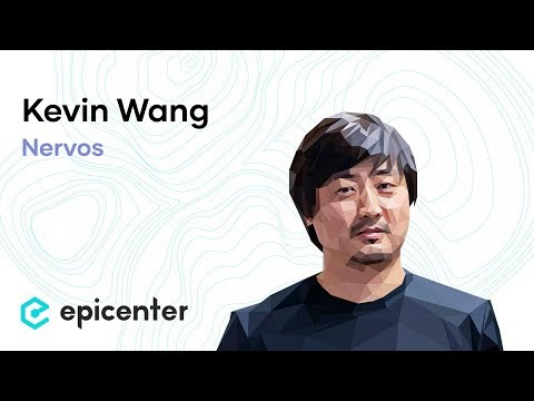 Kevin Wang: Nervos – Scaling Smart Contact Blockchains With Proof Of Work And Generalized UTXO #326