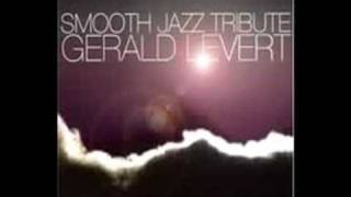 Baby Hold On to Me (Gerald Levert Smooth Jazz Tribute)