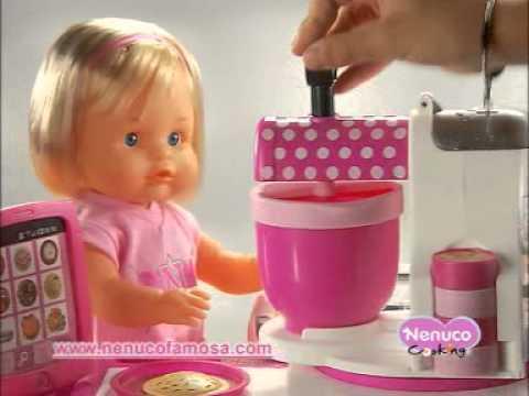 La cocinita de nenuco youtube - Cocina de nenuco ...