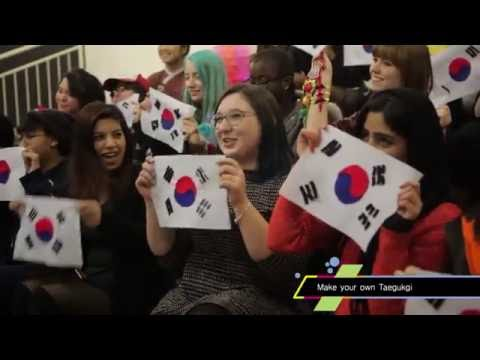 The 9th K-Pop Academy at the Korean Cultural Centre UK
