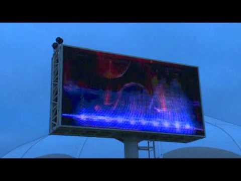 Рекламный экран 6*4 Шаг p16 Тел: 8800-5000-129 Звоните!