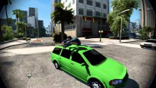 """Skate 3 Top 3 Impossible Tricks """"Ep.1"""""""