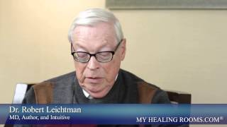 Dr. Leichtman - How to Deal With Psychic Vandalism Effectively