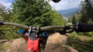 Brook MacDonald GoPro Course Preview - 2019 Canadian Open DH presented by iXS