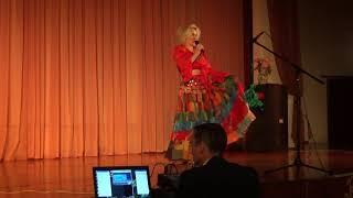 Елена Бажанова Хабанера Ж.Бизе Концерт в День Рождения