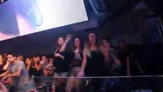 Mia Clubbing 13 dic 2014 Jay Santos www.GlamourNews.it