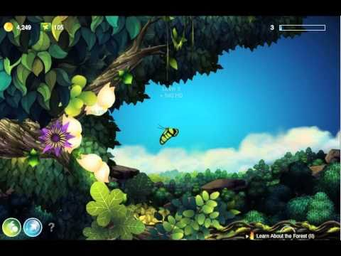 Flutter for Facebook - Gameplay Trailer