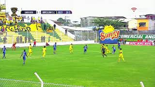 Resumen: Santa Rita 2 Barcelona 1 octavos de final vuelta - Copa Ecuador