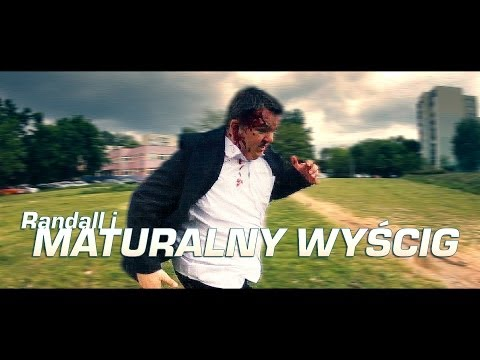 Randall - Maturalny Wyścig - Film