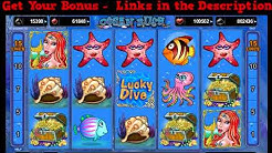 Ocean Rush Online Slot - Flash Online Casinos - Online Casino Slots with Flash