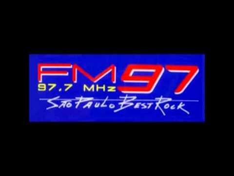 Prefixo Radio 97 97.7 FM Santo Andre SP