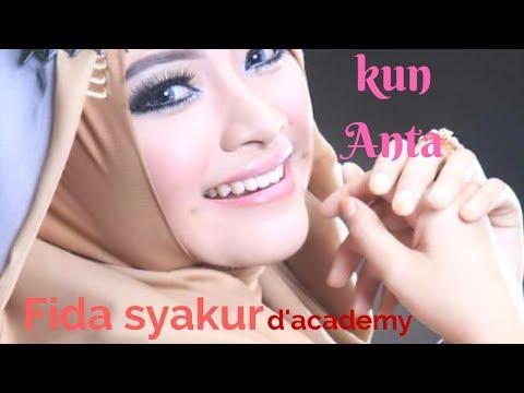 Kun Anta cover by Fida D'Academi
