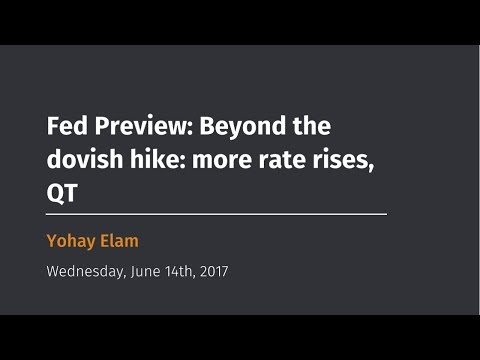 Fed Preview: Beyond the dovish hike: more rate rises, QT