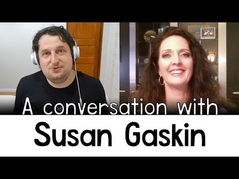 A conversation with Susan Gaskin (exJW activist and YouTuber)