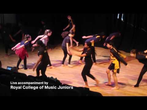 Dance Journeys: Unsilenced