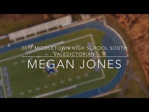 HSS Interview Megan Jones