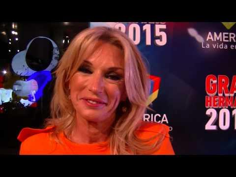 """Yanina Latorre: """"Soy fan de Gran Hermano"""""""