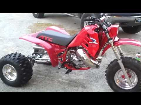Repeat 1986 Honda Atc 250r For Sale! by himynameiscory1