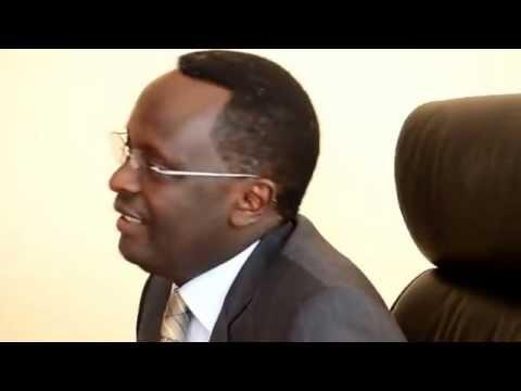 prosecutor general of Rwanda
