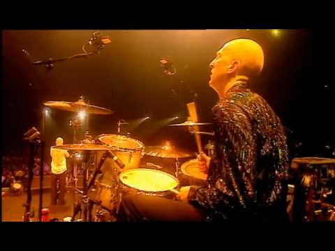 Download James - Getting away with it... Live 2001 in Manchester [Full Concert]