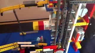 LEGO GBC 玉ころがしをつくってみた!