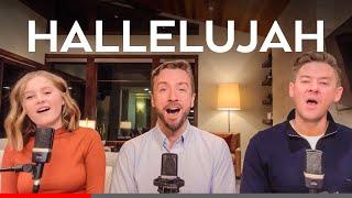 Hallelujah - Peter Hollens feat. Mat & Savanna Shaw