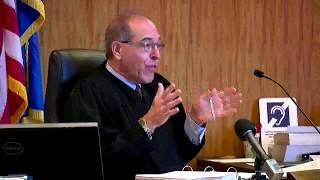 Judge Questions Legislature's Case Against Gov Dayton