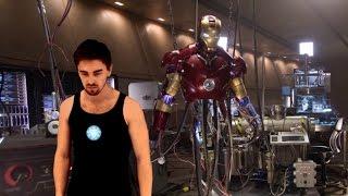 Железный человек 4 - Официальный трейлер HD 2020