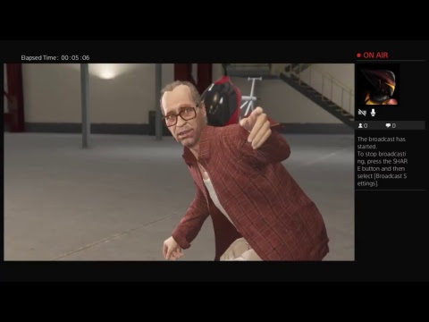 Buying the new 1,200,000 hangar   (Grand Theft Auto 5)