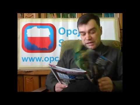 Chiny rozwijają się, a Polska ZWIJA SIĘ - tłumaczy Andrzej Pochylski