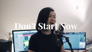 Don't Start Now - Dua Lipa (Remake : Cover by Chien   Prod by SAVEN)